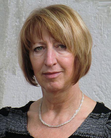 Elisabeth Trötschel