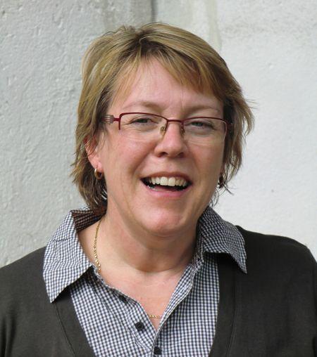 Angela Haberl