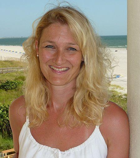 Susanne Ruppert